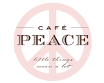 Cafe Peace Logo
